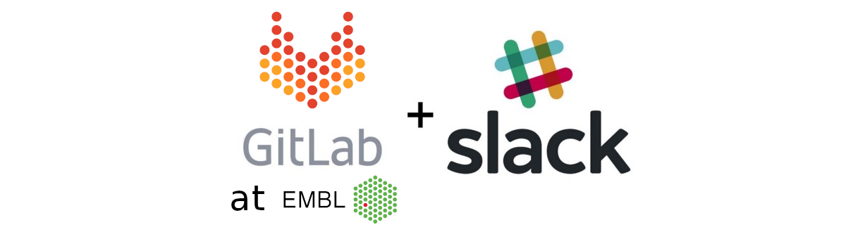 image from Connecting GitLab at EMBL and Slack